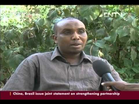 Somali leaders agree to deadline for transition