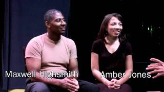 A Month of Sundays Jazz Play 2010 Promo Trailer
