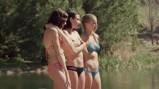 ZOMBEAVERS - Official Trailer