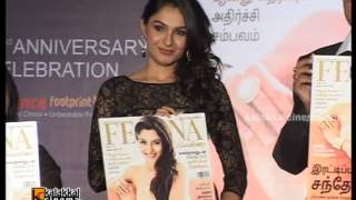 Femina Magazine 2nd Anniversary Celebrations