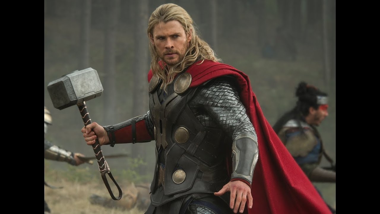 A photo of Thor: The Dark World trailer UK -- Official Marvel | HD