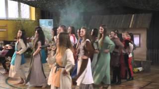 Przedstawienie Legenda o Wojsławie - część 2