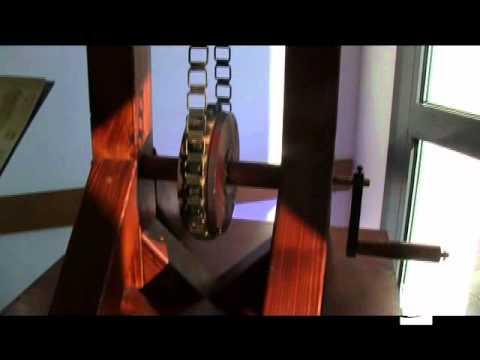 Bergamo in mostra le macchine di Leonardo Antenna 2 TV 221210