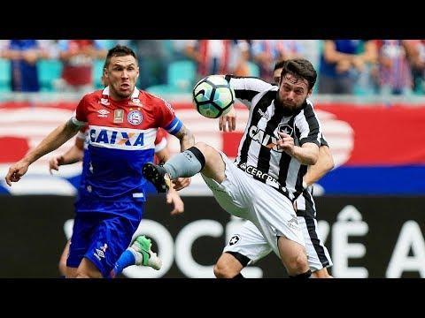 Veja os gols 1 x 2 Botafogo
