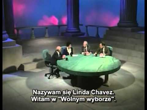 Odc.3 - Milton Friedman - Free to Choose (1990) - The Failure of Socialism Napisy PL