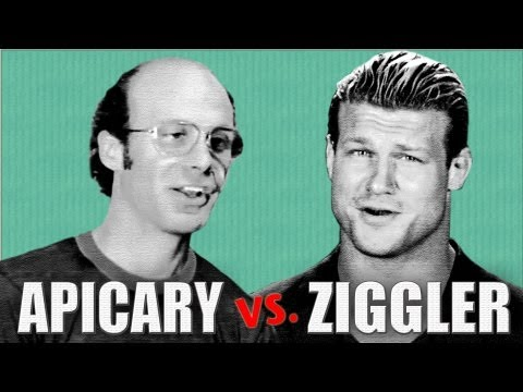"""""""WWE Download"""" with Dolph Ziggler - Episode 23"""