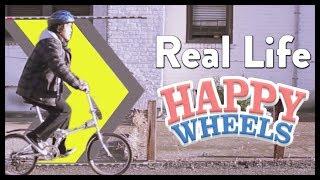 Real Life Happy Wheels! - Happy Wheels 2013-01-11 02:27