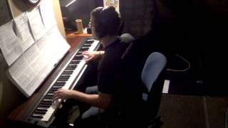 Final Fantasy VIII | Liberi Fatali | For Piano Solo HD