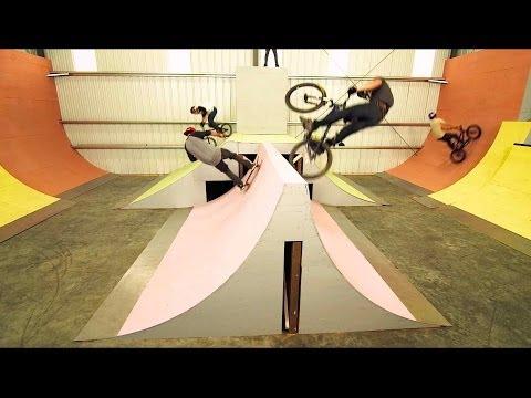 Life Behind Bars - Backyard Sessions and Gravity Park Riding - S3E5 - UCblfuW_4rakIf2h6aqANefA