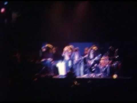 Led Zeppelin : New York July 28, 1973 (8mm film)