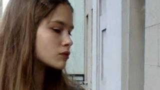 Irina Denisova Avant Models