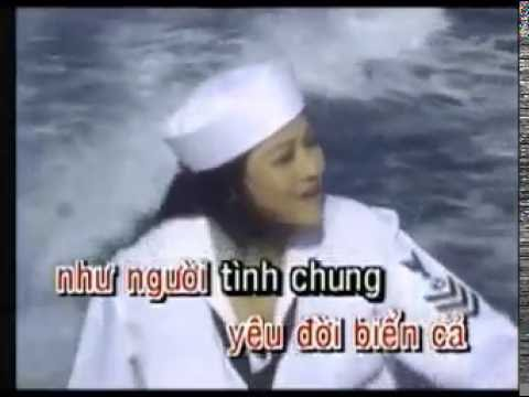 Mai Le Huyen &quot;Tinh Yeu Va Thuy Thu&quot;