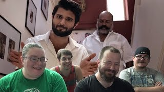 NOTA Trailer Reaction and Discussion