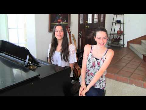 Wide Awake - Katy Perry Cover (Sugar & Spice Show: Episode 7)