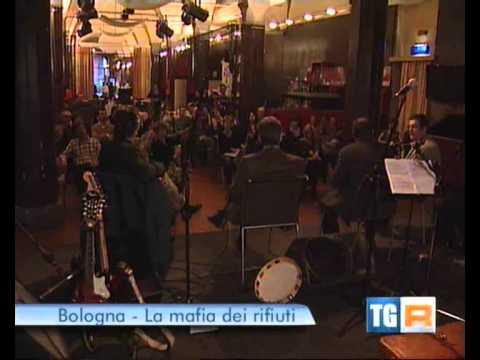 Italia a perdere, storie di ecomafie