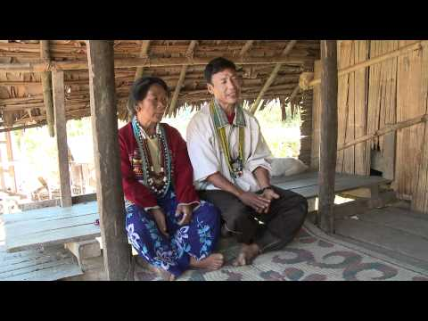 Koro song 3, sung by Abamu Degio and Moreng Degio