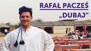 Pacześ - Dubaj