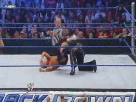 Matt Hardy vs. Dolph Ziggler (SmackDown 07 16 2010) Part 2