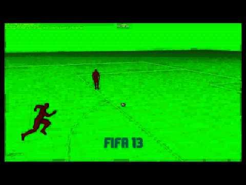FIFA 14 Безупречный удар