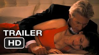 Arbitrage Official Trailer (2012) - Richard Gere Movie HD