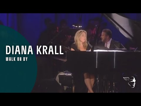 Diana Krall - Walk On By (From Live In Rio)