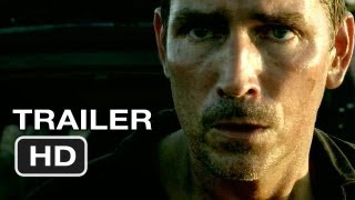 Transit Official Trailer (2012) Horror Movie HD