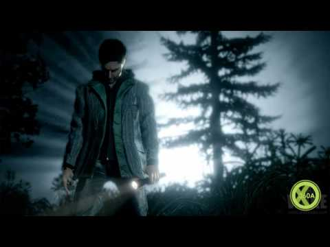 Alan Wake Soundtrack: Poets of the Fall - War