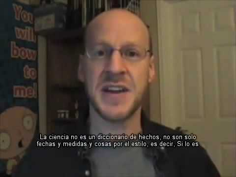 Phil Plait: La Ciencia es importante!
