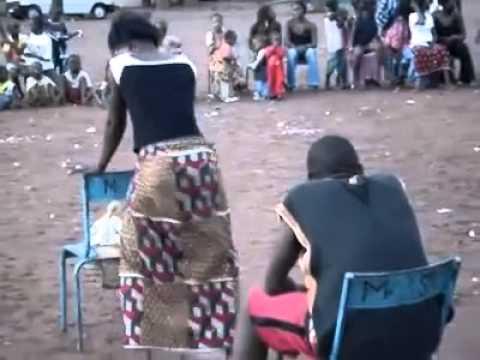 Leumbuel Malienne Exitation