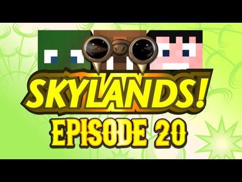 Skylands 20