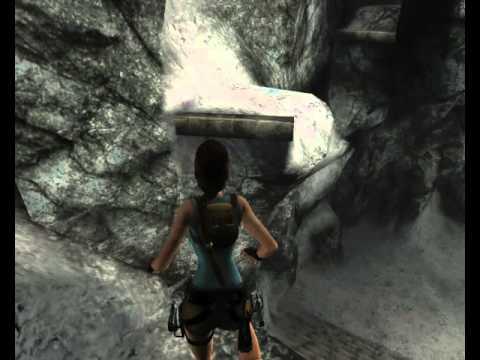 Tomb raider wallpaper game
