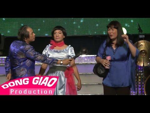 Làng ta có Tài Lanh (phần 2) – Trấn Thành, Hồng Vân, Minh Nhí