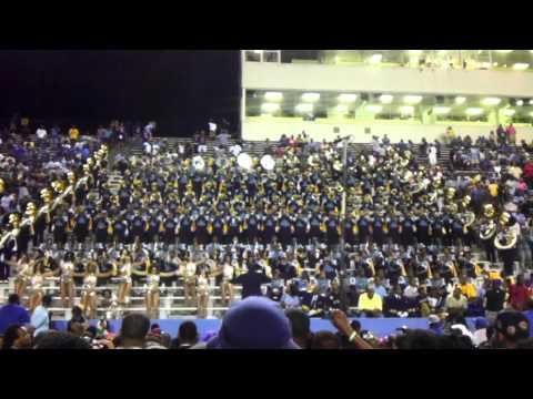 Southern University - Love On Top 2011