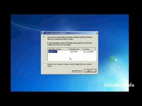 ERD Commander for Windows 7 (ERD65)