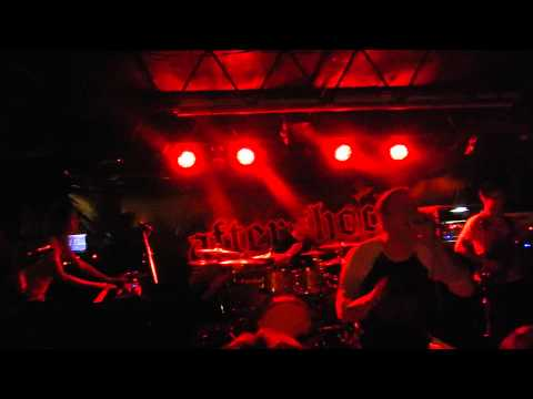 The Contortionist - Language I & II (Live 9-15-2014)