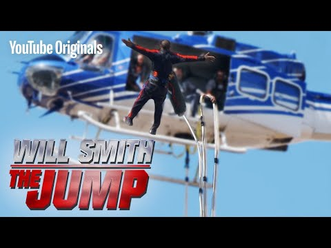 ВИДЕО: Уилл Смит төрсөн өдрөөрөө нисдэг тэрэгнээс үсрэв