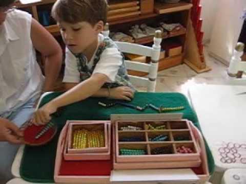 Viviendo y aprendiendo Montessori Cancún - montessoridecancun.com