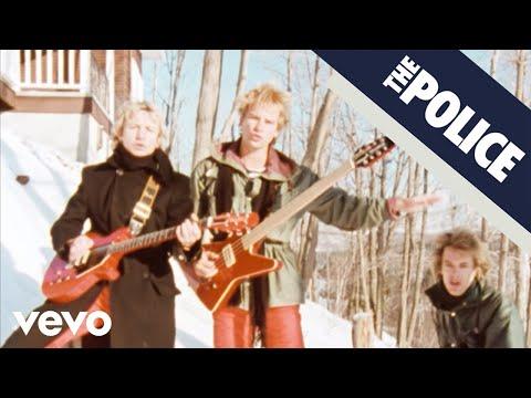 The Police - De Do Do Do, De Da Da Da