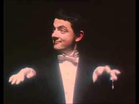 YouTube        - Rowan Atkinson - 'The Piano Player'.mp4