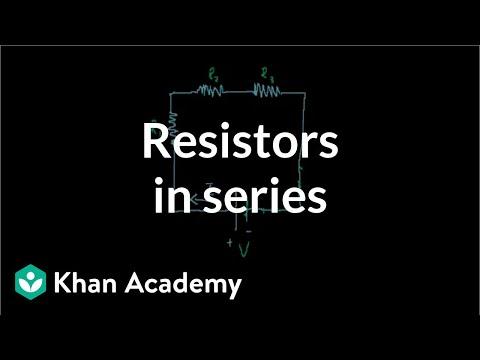 Circuits (part 2)