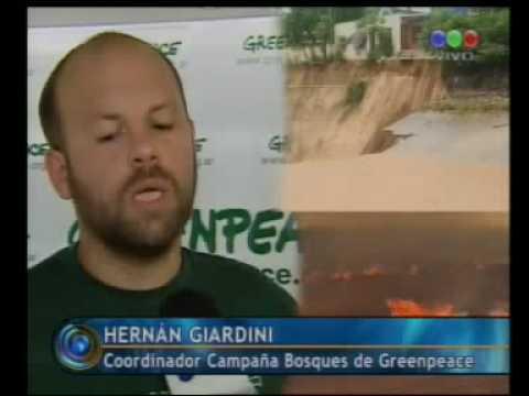 Informe Tartagal Telefé Noticias