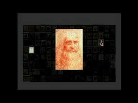 Siegfried Woldhek: The true face of Leonardo Da Vinci?