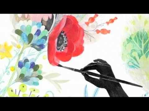 Virginia Wolf: a picture book by Kyo Maclear and Isabelle Arsenault