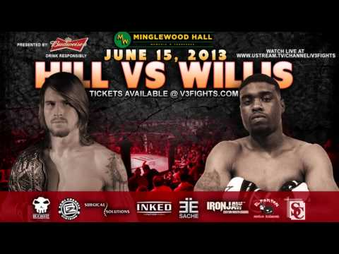Hill vs Willis Conference Call