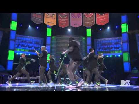 ABDC7 Jennifer Lopez Challenge - Elektrolytes