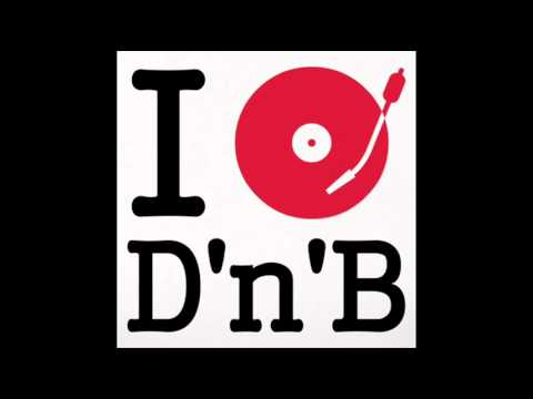 Drum' n Bass Remix High Contrast, Netsky, London E