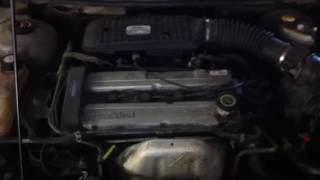 ДВС (Двигатель) в сборе Ford Mondeo II (1996-2000) Артикул 51040845 - Видео