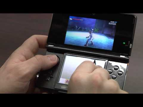 Classic Game Room - KID ICARUS UPRISING review for Nintendo 3DS