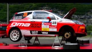 Vidéo Rallye du Chablais 2013 // Highlights