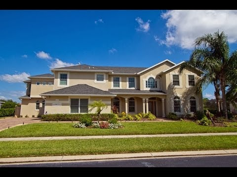 Best Florida Villas For Rent In Orlando and Kissimee FL Near Disney | Disney Florida Villas for Rent